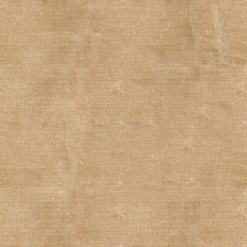 textur för tyg för räkning för boktorkduk gammal seamless arkivbild