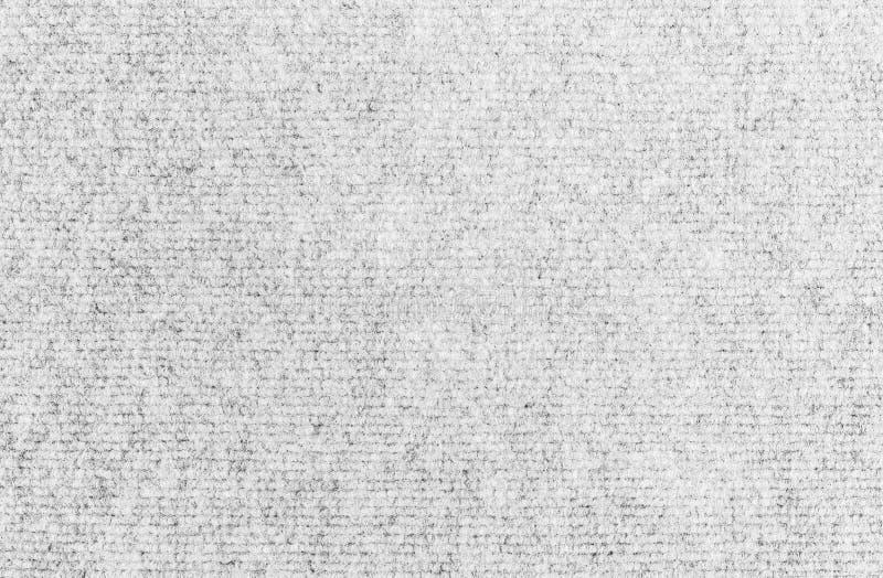 Textur för tygbomullstorkduk med tomt mjukt materiellt utrymme för t royaltyfri bild
