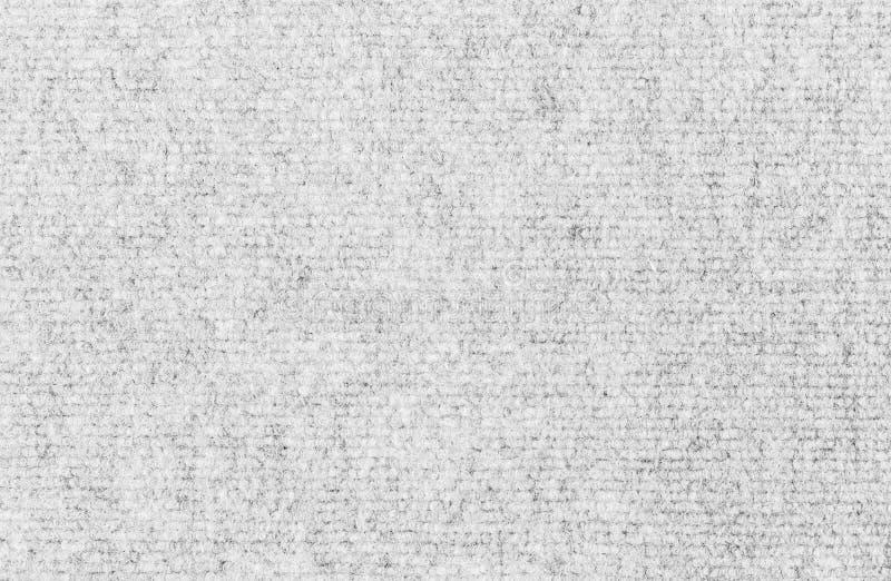 Textur för tygbomullstorkduk med tomt mjukt materiellt utrymme för t royaltyfria foton