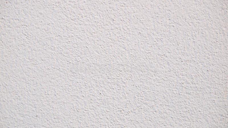 Textur f?r vitt cement arkivbild