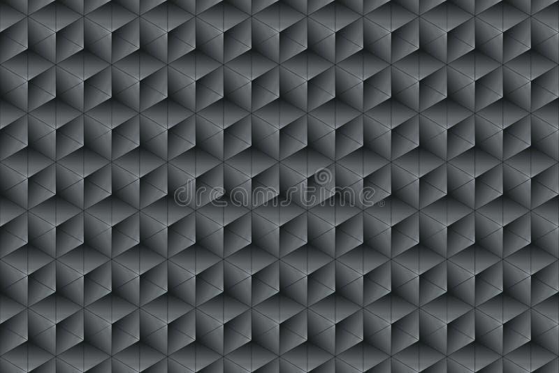 Textur i svart och antracit arkivbild