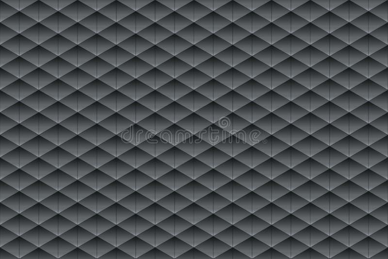 Textur i svart och antracit royaltyfria bilder