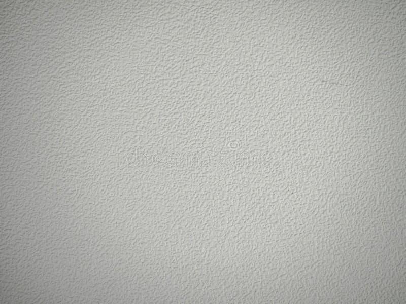 Textur p? v?ggvit i mitt rum arkivbild