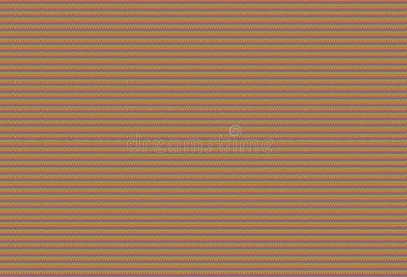 Textur stack färgrik kanfas den små fyrkanter regnbåge-färgade oändliga serien royaltyfri bild