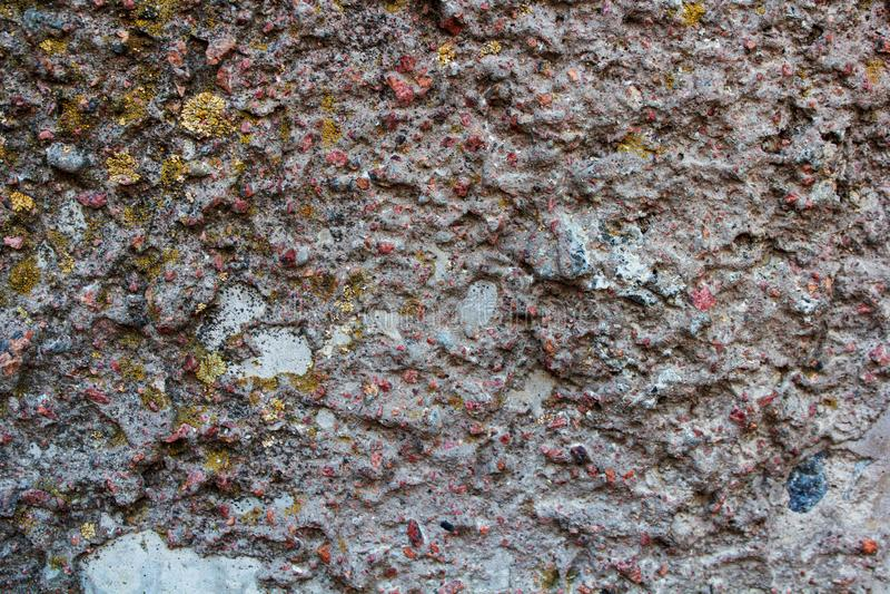 Textur sten, bakgrund, vägg, faktura, abstrakt som är gammal, material, yttersida, buse, tapet, design, modell, closeup, bakgrund arkivfoton