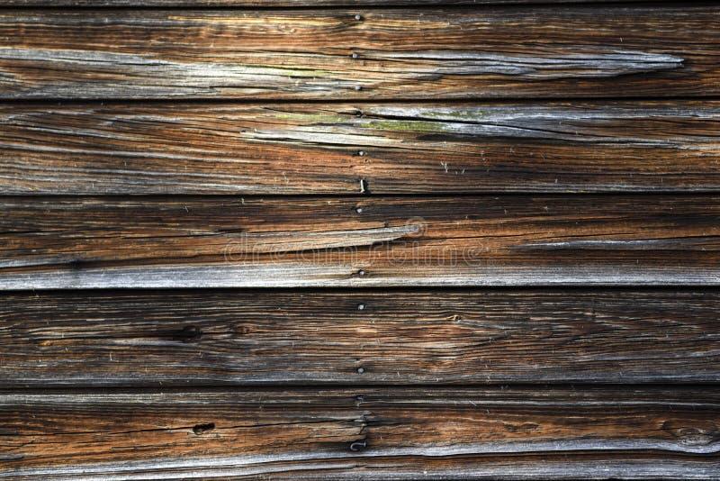 Textur von alten Holzbrettern lizenzfreies stockbild