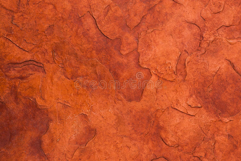 Textura à terra de pedra abstrata do fundo da parede foto de stock royalty free