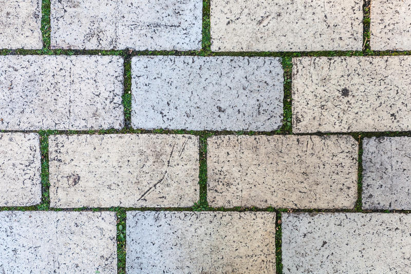 Download Textura à terra do tijolo imagem de stock. Imagem de áspero - 80100409
