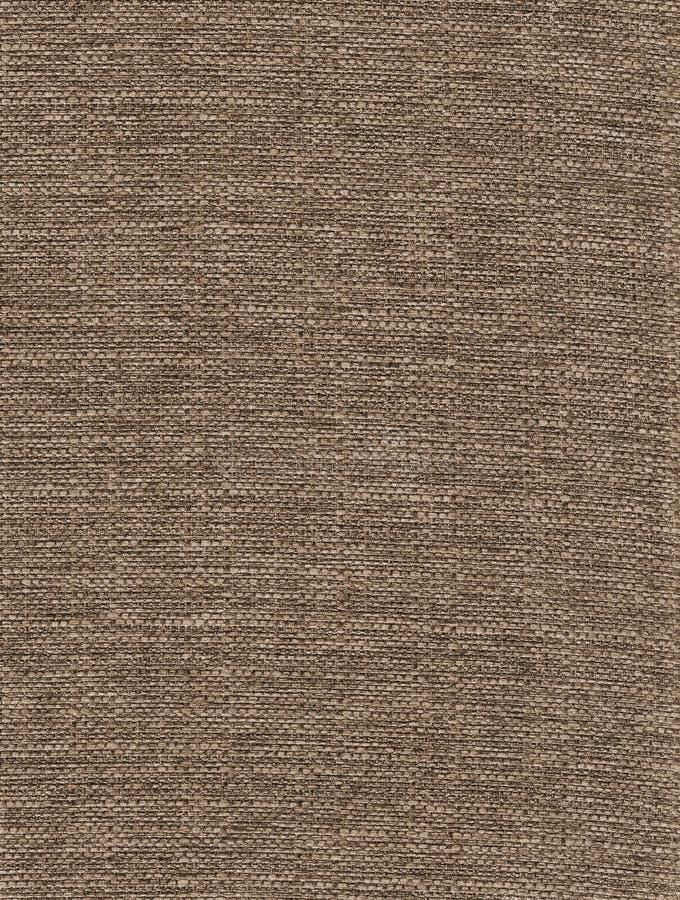 Textura áspera de la tela imagenes de archivo