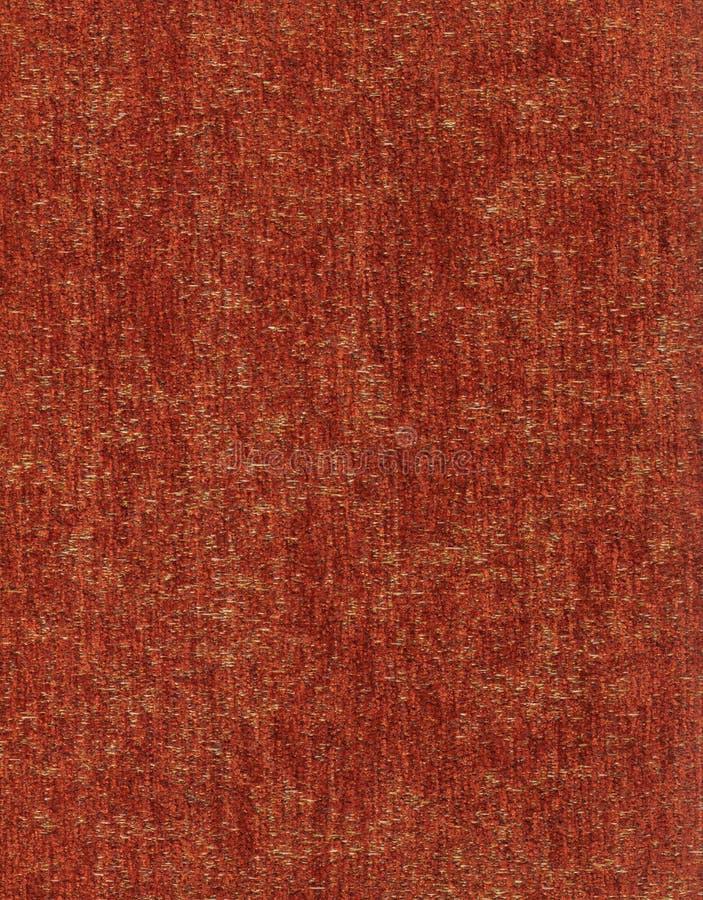 Textura áspera de la tela imagen de archivo