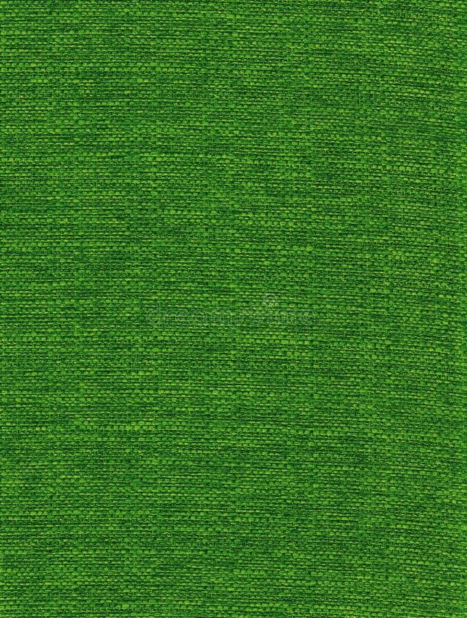 Textura áspera de la tela fotografía de archivo