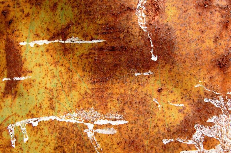 Textura áspera do metal imagem de stock