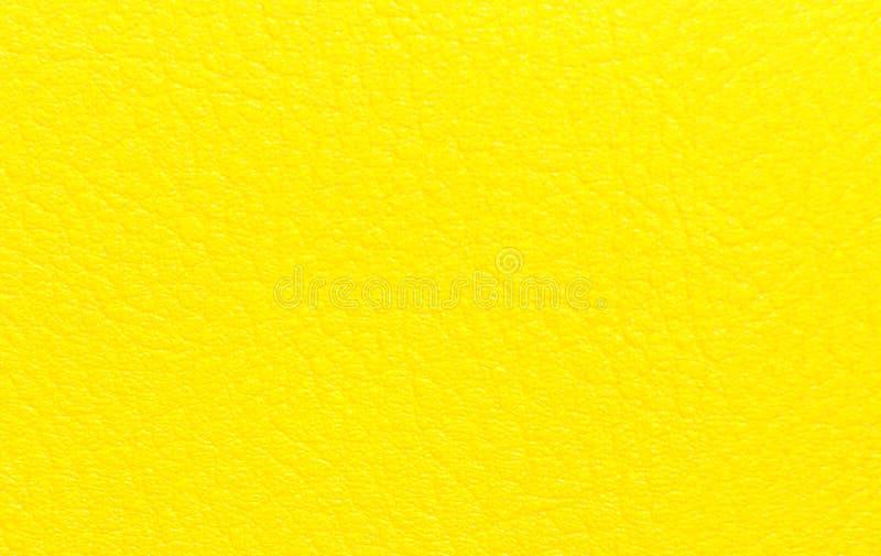 Textura única del cuero del oro foto de archivo libre de regalías