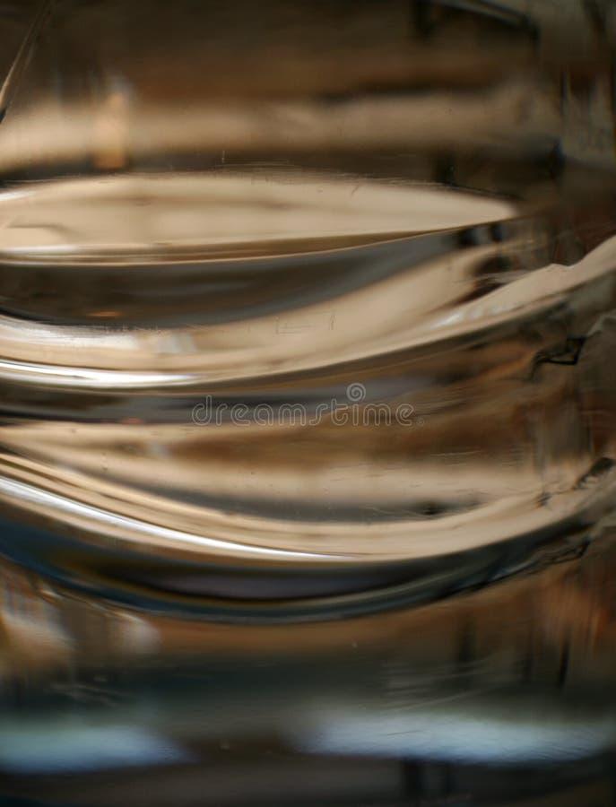 Textura #1 da água imagens de stock royalty free