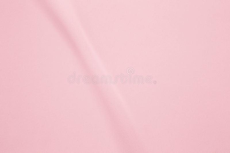 Texturas De Colores Pastel: Textura Abstracta De La Tela Del Rosa En Colores Pastel