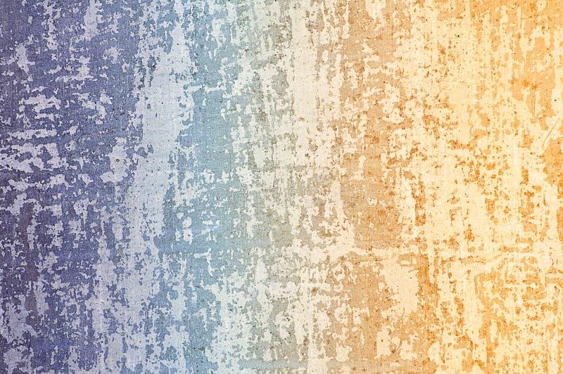 Textura abstracta del fondo del grunge del yeso viejo foto de archivo libre de regalías