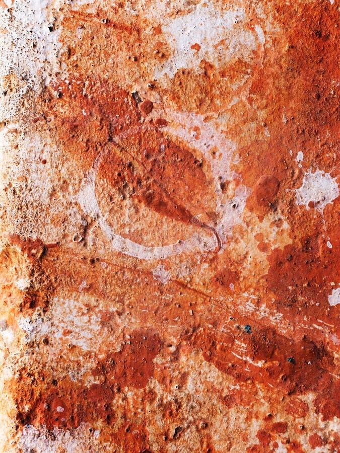 Textura abstracta del grunge imagen de archivo libre de regalías