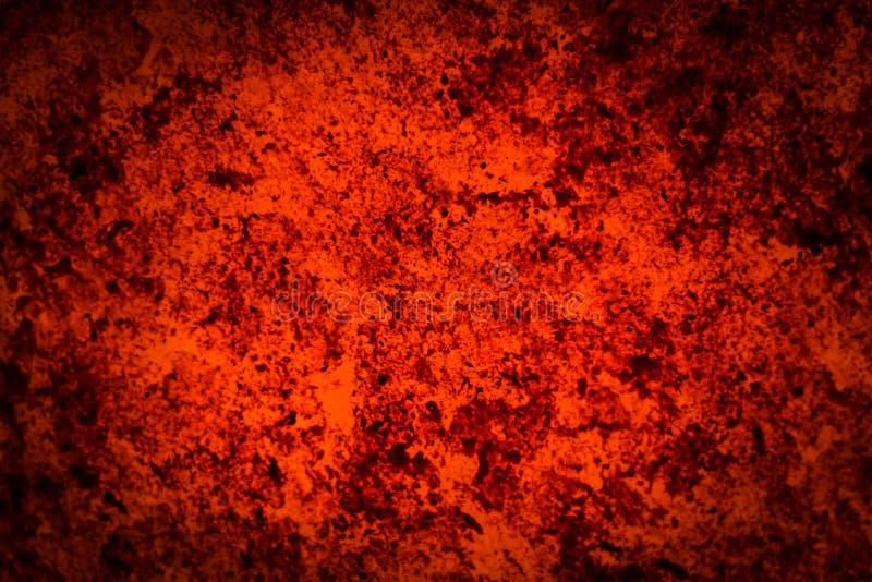 Textura abstracta hermosa del fondo del fuego imágenes de archivo libres de regalías