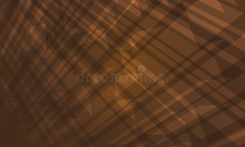 Textura abstracta moderna del fondo de Brown imágenes de archivo libres de regalías