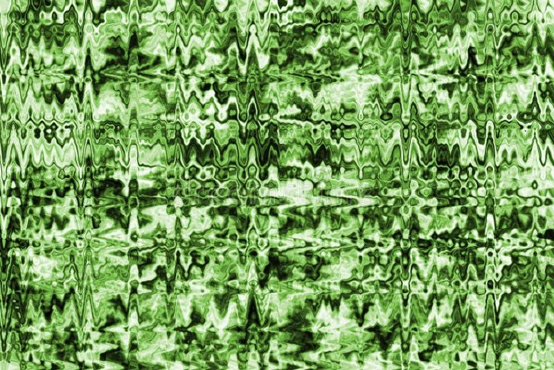 Textura abstrata colorida da onda imagens de stock
