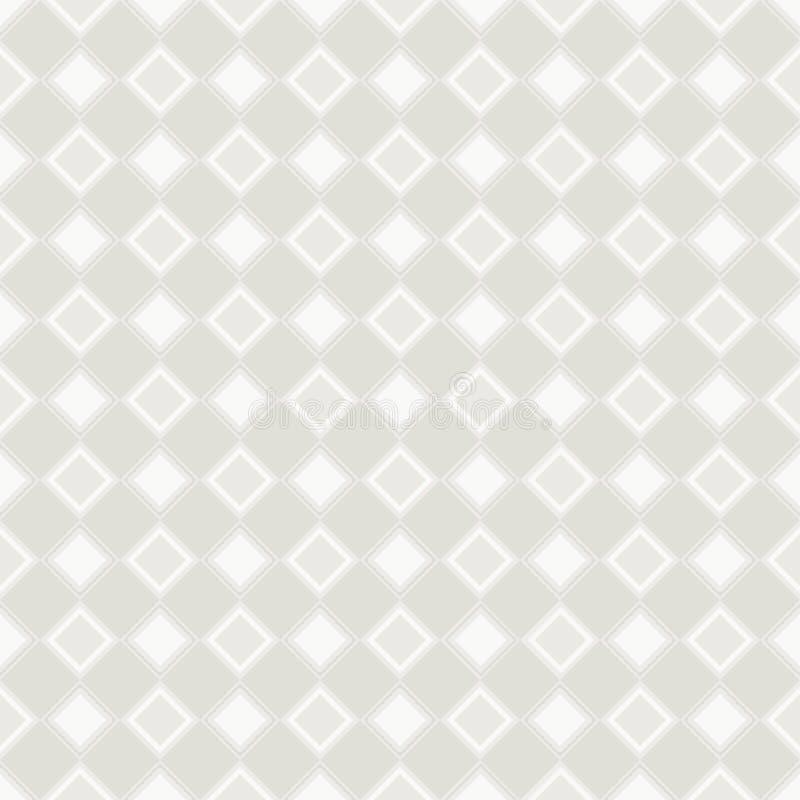 Textura abstrata com rombos fotografia de stock
