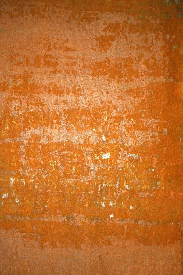 Textura abstrata da oxidação ilustração royalty free