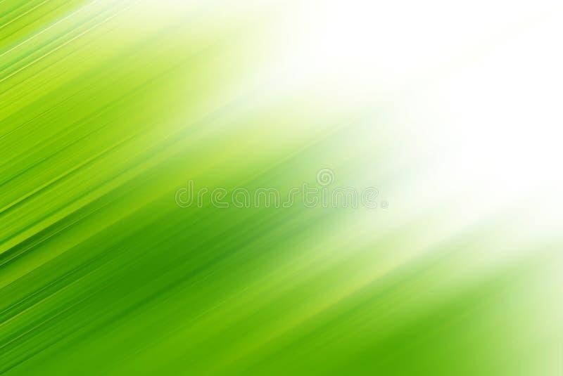Textura abstrata verde do fundo ilustração stock