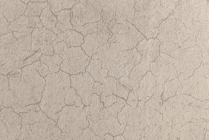 textura agrietada de la pared del cemento concreto para el fondo foto de archivo
