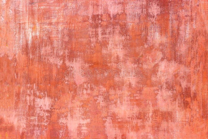 Textura aherrumbrada del metal Viejo fondo de acero del Grunge imágenes de archivo libres de regalías
