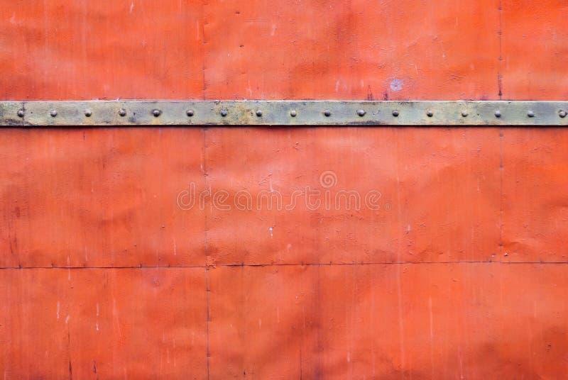 Download Textura Anaranjada Sucia Del Fondo De La Hoja De Metal Imagen de archivo - Imagen de metal, construcción: 41921367