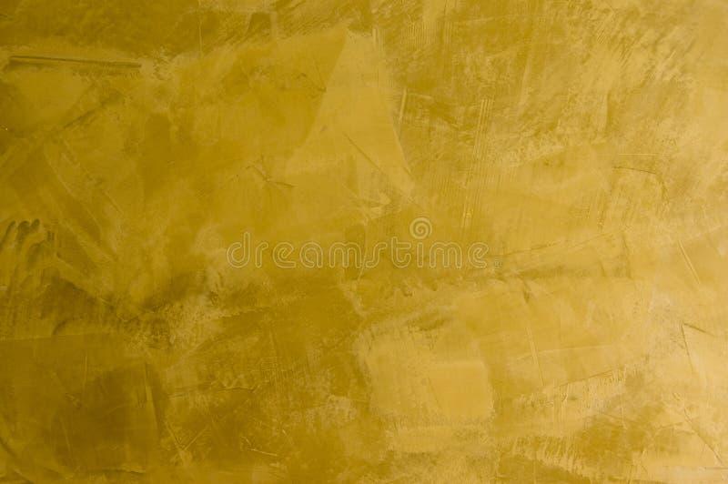 Textura antiga do emplastro foto de stock