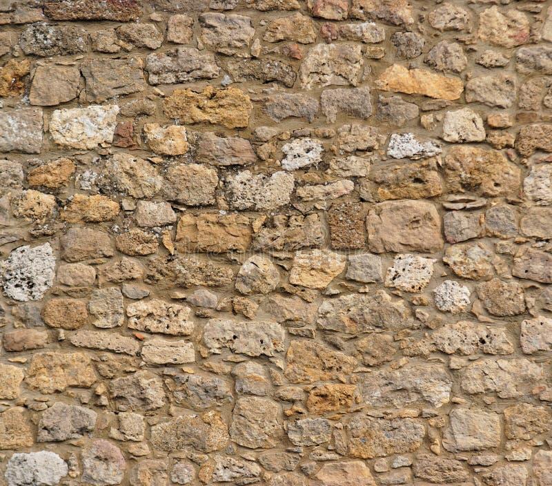 Textura antigua de la pared de piedra imagen de archivo - Piedras decorativas para pared ...
