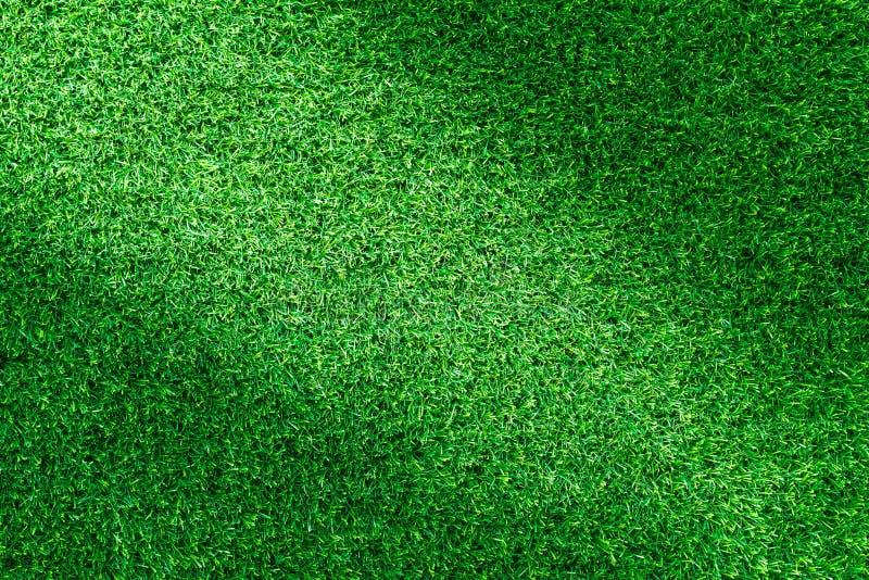 Textura artificial da grama verde para o projeto imagens de stock royalty free