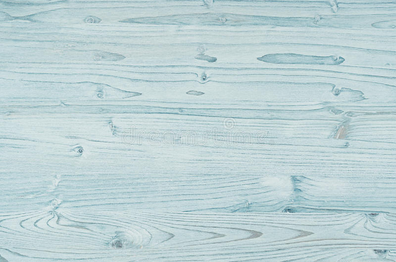 Textura azul da madeira do vintage do aqua claro fotos de stock royalty free