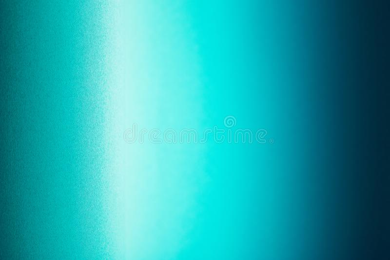 Textura azul e verde do fundo de pano da tela fotos de stock royalty free