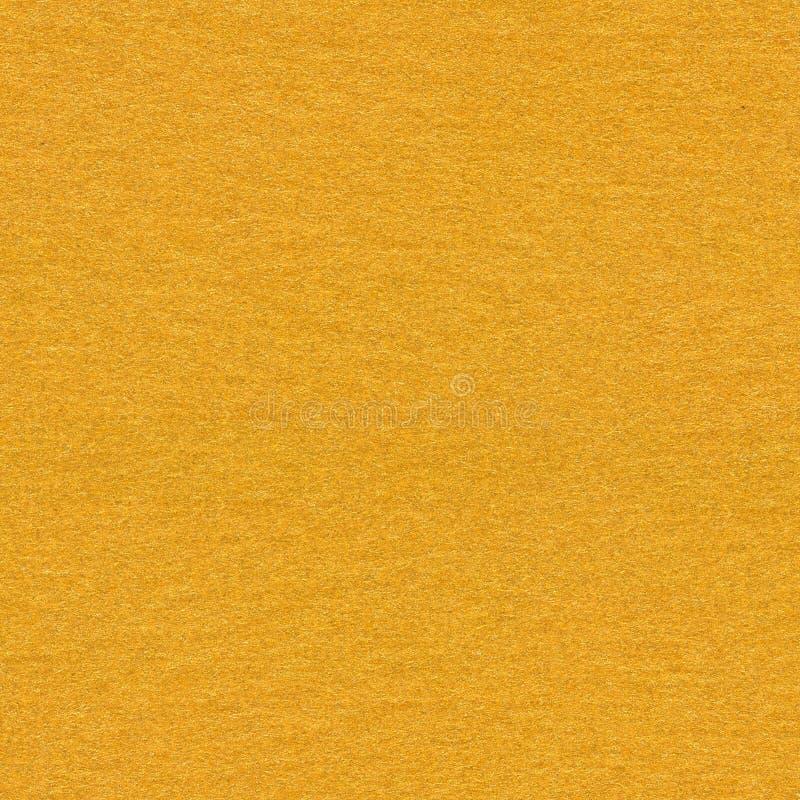 Textura bege do cartão do papel de envolvimento Backgrou quadrado sem emenda fotografia de stock