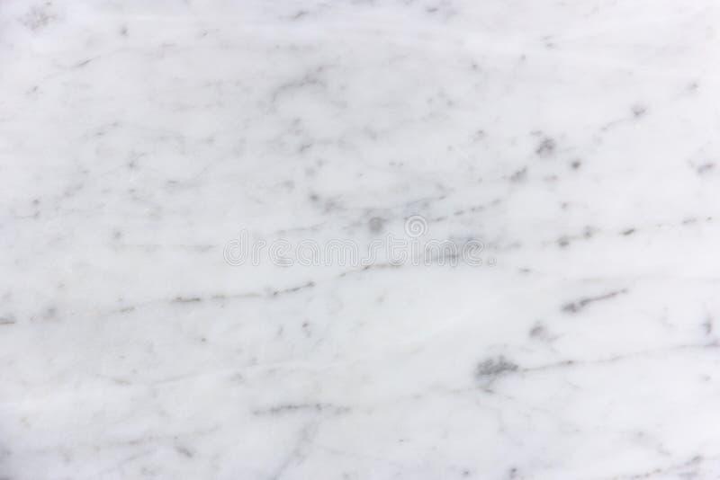 Textura blanca abstracta del mármol de la naturaleza, modelo de mármol para el backgrou fotos de archivo libres de regalías
