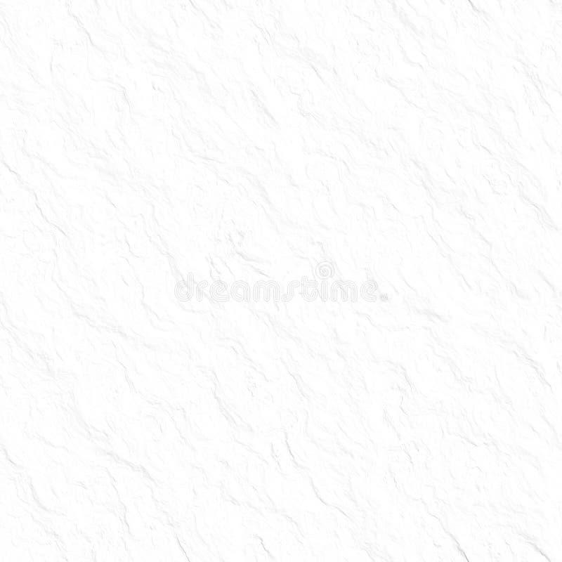 Textura blanca abstracta Modelo inconsútil foto de archivo