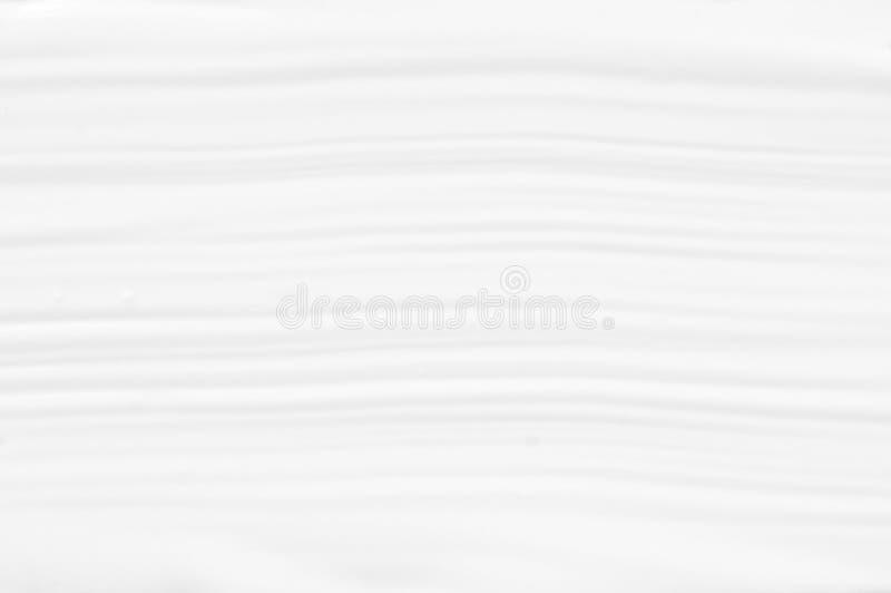 Textura blanca de la pintura fotos de archivo