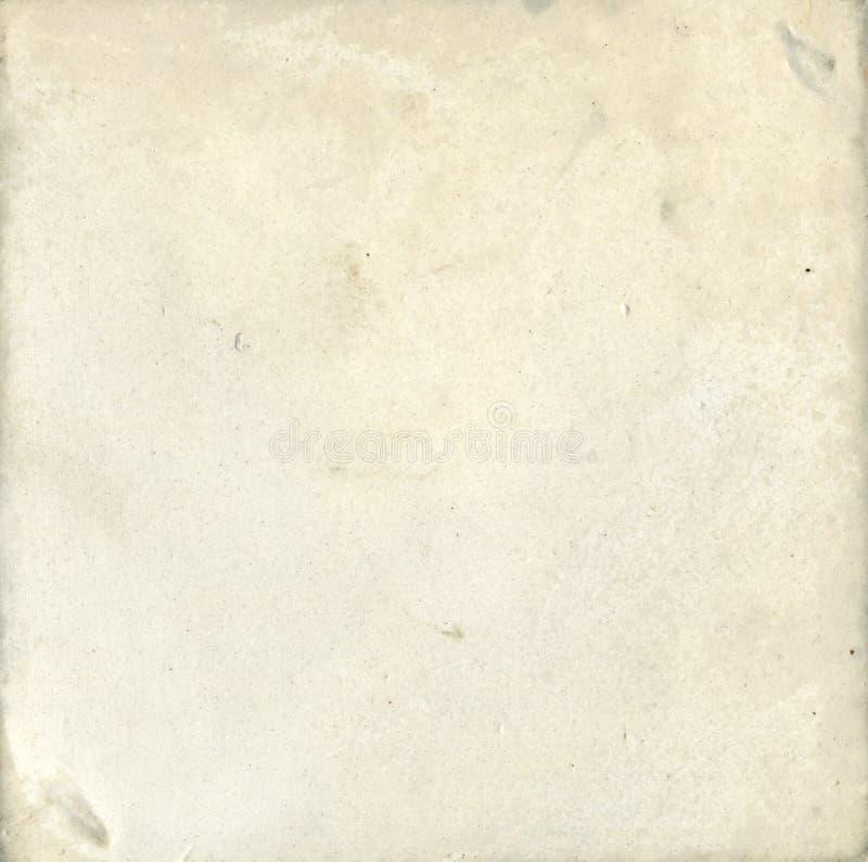 Textura blanca de la porcelana o fondo de cerámica fotografía de archivo libre de regalías