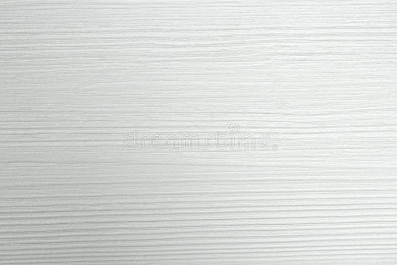 Textura blanca del fondo del lavado de los tableros de madera foto de archivo