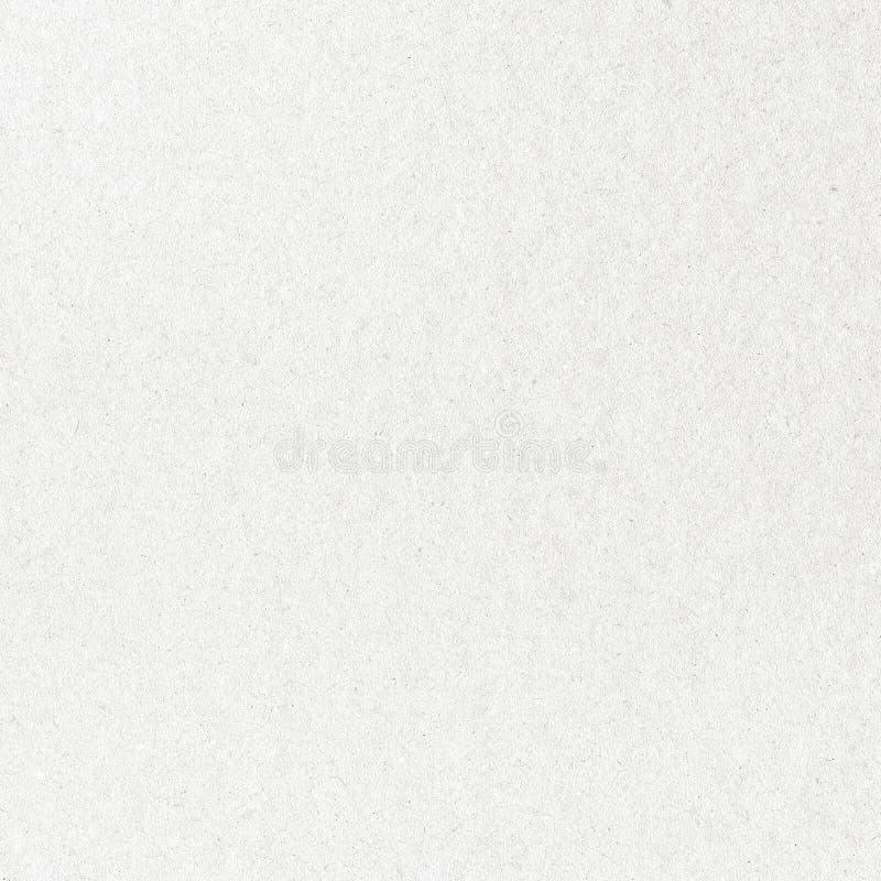 Textura blanca del papel hecho a mano imagen de archivo libre de regalías