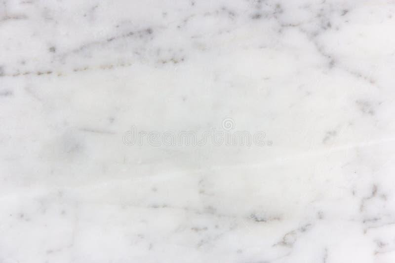 Textura branca abstrata do mármore da natureza fotografia de stock