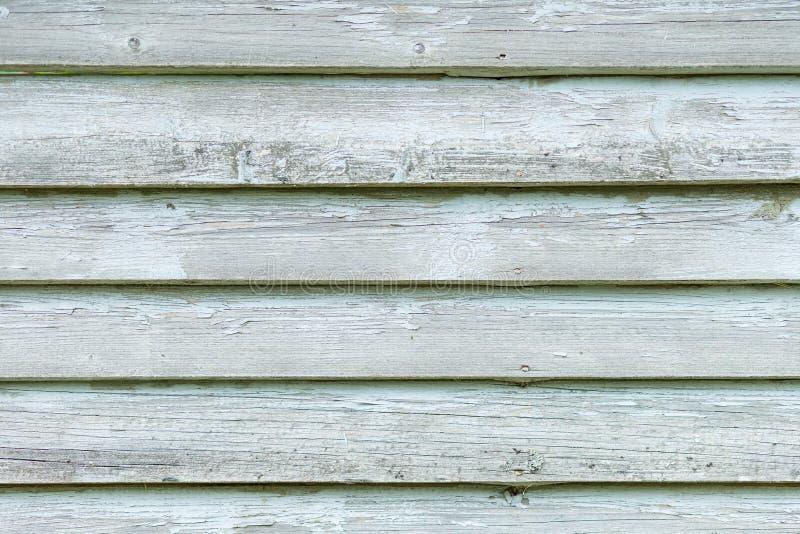 Textura branca da madeira de pinho envelhecida Papel de parede greyscale abstrato do fundo Vintage ou fundo sujo da madeira natur imagem de stock
