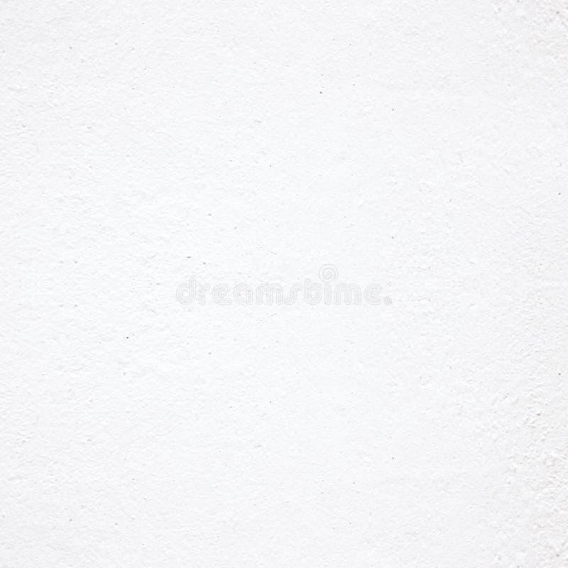 Textura branca da parede, fundo quadrado fotos de stock