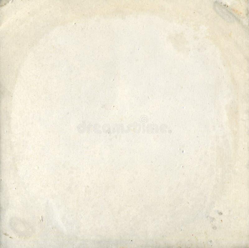 Textura branca da porcelana ou fundo cerâmico fotografia de stock