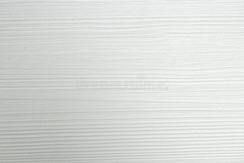 Textura branca do fundo da lavagem das placas de madeira foto de stock