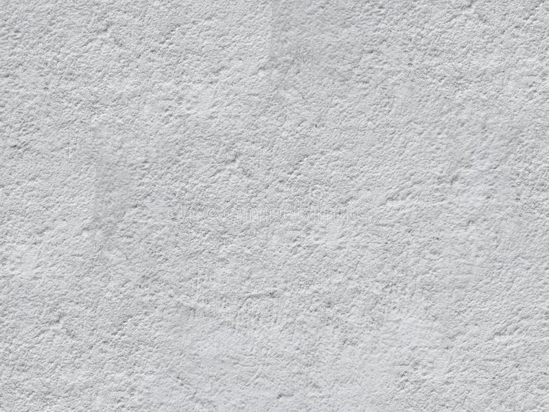 Textura branca do muro de cimento imagem de stock