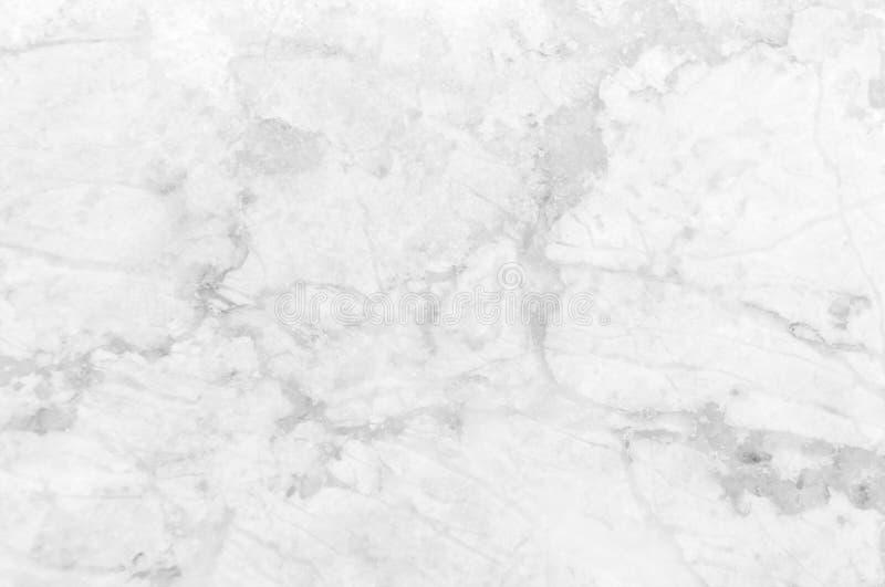 Textura branca e cinzenta do mármore da nuvem foto de stock royalty free
