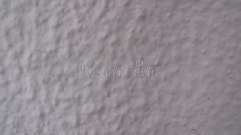 Textura branca simples da parede imagem de stock
